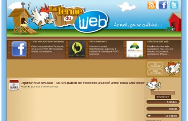 http://www.lafermeduweb.net/billet/jquery-file-upload-un-uploader-de-fichiers-avance-avec-drag-and-drop-1073.html