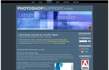 http://www.photoshopsupport.com/tutorials/jennifer/photoshop-scripts.html