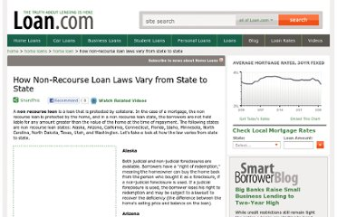http://www.loan.com/home-loans/how-non-recourse-loan-laws-vary-from-state-to-state.html