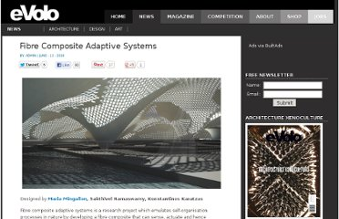 http://www.evolo.us/architecture/fibre-composite-adaptive-systems/