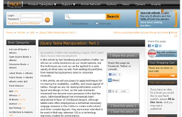 http://www.packtpub.com/article/jquery-table-manipulation-part1