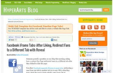 http://www.hyperarts.com/blog/facebook-iframe-tabs-redirect-fans-to-a-different-tab-reveal/
