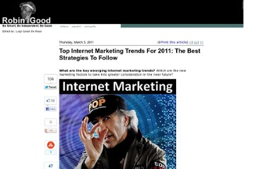 http://www.masternewmedia.org/top-internet-marketing-trends-for-2011-the-best-strategies-to-follow/