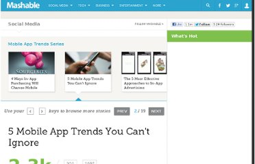 http://mashable.com/2011/03/22/mobile-app-trends-2011/