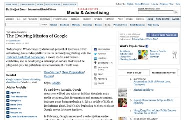 http://www.nytimes.com/2011/03/21/business/media/21carr.html?scp=1&sq=google%20media&st=cse