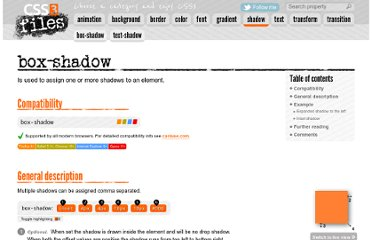 http://www.css3files.com/shadow/