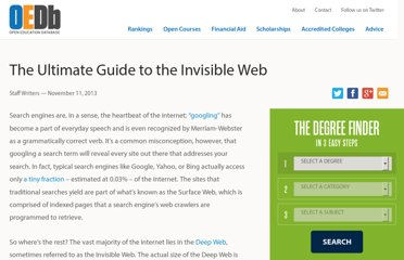 http://oedb.org/library/college-basics/invisible-web