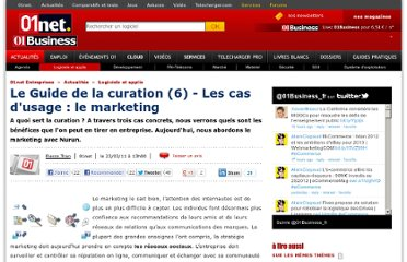 http://pro.01net.com/editorial/530475/le-guide-de-la-curation-(6)-les-cas-dusage-le-marketing/