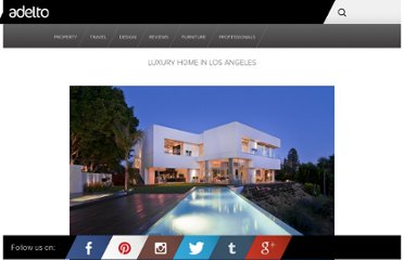 http://www.adelto.co.uk/luxury-home-in-los-angeles/