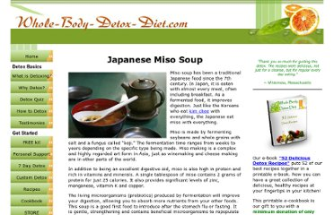 http://www.whole-body-detox-diet.com/miso-soup.html