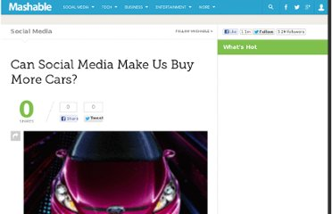 http://mashable.com/2009/04/19/can-social-media-make-us-buy-more-cars/
