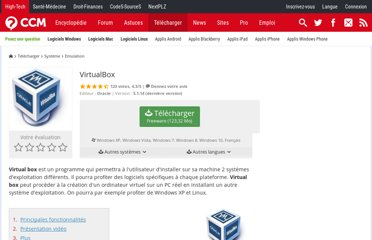 http://www.commentcamarche.net/download/telecharger-3673479-virtualbox