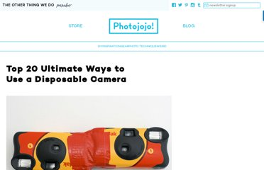 http://content.photojojo.com/diy/ten-creative-ways-to-use-disposable-cameras/