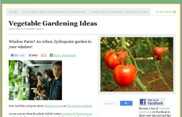 http://www.vegetablegardeningideas.com/window-farm/