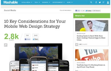 http://mashable.com/2011/03/24/mobile-web-design-tips/