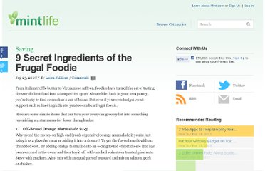 http://blog.mint.com/blog/finance-core/9-secret-ingredients-of-the-frugal-foodie/