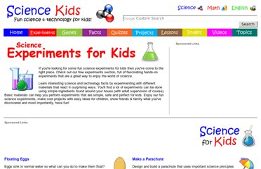 http://www.sciencekids.co.nz/experiments.html