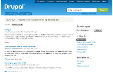 http://drupal.org/search/apachesolr_multisitesearch/ftp%20existing%20site
