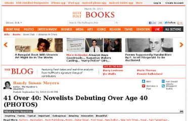 http://www.huffingtonpost.com/randy-susan-meyers/41-over-40-novelists-debuting_b_706576.html