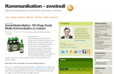 http://kommunikation-zweinull.de/social-media-measurement-100-wege-social-media-zu-messen/