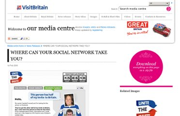 http://media.visitbritain.com/News-Releases/WHERE-CAN-YOUR-SOCIAL-NETWORK-TAKE-YOU-2670.aspx