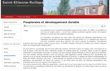 http://netnal.net/index.php?option=com_content&view=article&id=52:peupleraies-et-developpement-durable&catid=40:environnement-3&Itemid=64