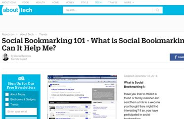 http://webtrends.about.com/od/socialbookmarking101/p/aboutsocialtags.htm