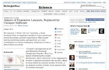 http://www.nytimes.com/2011/03/05/science/05legal.html?pagewanted=2&_r=1&partner=rss&emc=rss