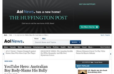 http://www.aolnews.com/2011/03/18/youtube-hero-australian-boy-casey-heynes-body-slams-his-bully/