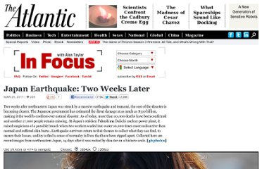 http://www.theatlantic.com/infocus/2011/03/japan-earthquake-two-weeks-later/100034/