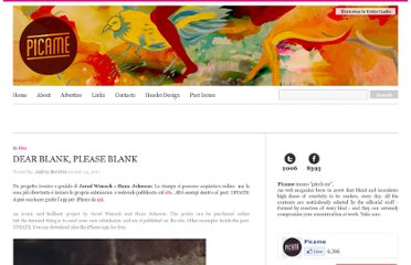 http://www.picamemag.com/dear-blank-please-blank/