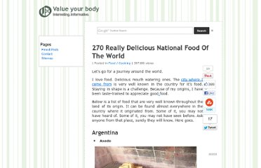 http://odyb.net/food-cooking/national-food-of-the-world/