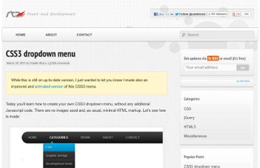 http://www.red-team-design.com/css3-dropdown-menu