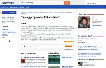 http://wiki.answers.com/Q/Cheating_program_for_PSX_emulator