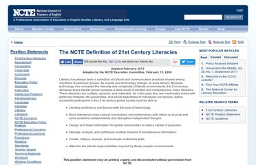 http://www.ncte.org/positions/statements/21stcentdefinition