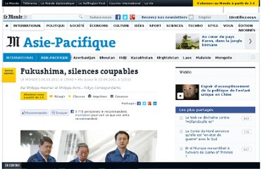 http://www.lemonde.fr/asie-pacifique/article/2011/03/26/fukushima-silences-coupables_1498886_3216.html#ens_id=1493258&xtor=RSS-3208