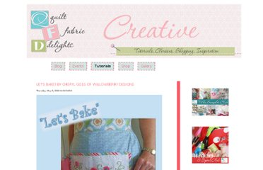 http://qfdcreative.com.au/tutorials/lets-bake-by-cheryl-goss-of-willowberry-designs.html
