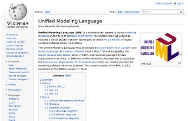 http://en.wikipedia.org/wiki/Unified_Modeling_Language#Modeling