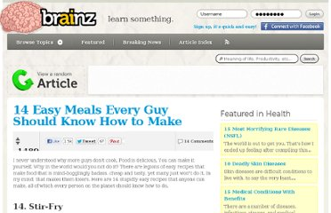 http://brainz.org/14-easy-meals-every-guy-should-know-how-make/