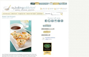 http://www.mybakingaddiction.com/baby-shower-crab-rangoons/