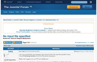 http://forum.joomla.org/viewtopic.php?f=431&t=266147&start=30