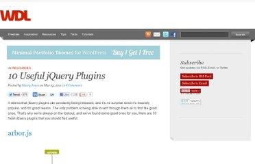 http://webdesignledger.com/resources/10-useful-jquery-plugins