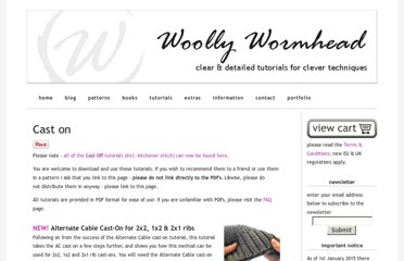 http://www.woollywormhead.com/knit-and-crochet-1/