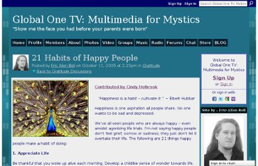 http://www.globalone.tv/group/gratitude/forum/topics/21-habits-of-happy-people