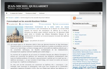 http://jmquillardet.wordpress.com/2010/07/23/communique-sur-les-accords-kouchner-vatican/