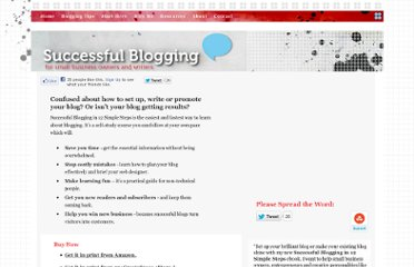 http://www.successfulblogging.com/successful-blogging-in-12-simple-steps/