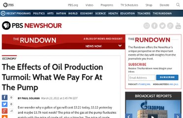 http://www.pbs.org/newshour/rundown/2011/03/the-effects-of-production-turmoil-what-we-pay-for-at-the-pump.html