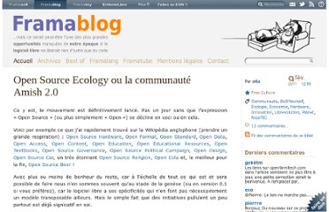 http://www.framablog.org/index.php/post/2011/02/09/open-source-ecologie