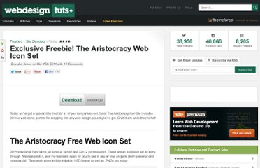 http://webdesign.tutsplus.com/freebies/free-site-elements/exclusive-freebie-the-aristocracy-web-icon-set/