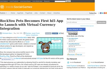 http://www.insidesocialgames.com/2009/05/14/rockyou-pets-becomes-first-hi5-app-to-launch-with-virtual-currency-integration/